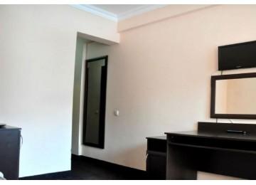 Стандартный 1-комн. 1 мест. (3,4,5,6 этаж) | ОК «Домбай»| Номера и Цены
