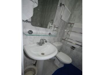 Стандартный 1-комн. 2-х мест.(7 этаж)| ОК «Домбай»| Номера и Цены