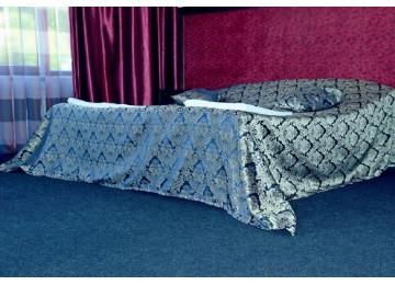 Апартаменты VIP 2-комн. 2-х мест. (8 этаж) |ОК «Домбай »| Номера и цены