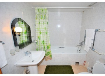 Люкс VIP 1-комн. 2-х мест. (8 этаж) |ОК «Домбай »| Номера и цены